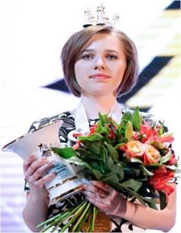 Mariya Muzychuk